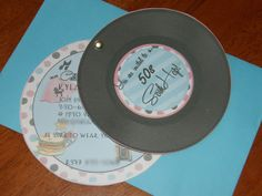 Knock-it-Off Crafts: 50s Sock Hop