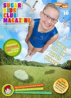 Magazine | SugarKids: diabetes, jongeren, kinderen