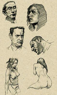 sketch-13 by *kse332 on deviantART