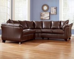 white wall brown couch - Google Search
