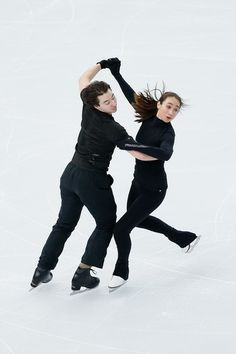 Cathy Reed - Previews - Winter Olympics Day -4