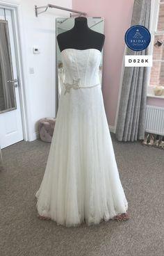 Benjamin Roberts, Tulle Dress, Bridal Dresses, Bride, Lace, Fashion, Tulle Gown, Bride Dresses, Wedding Bride