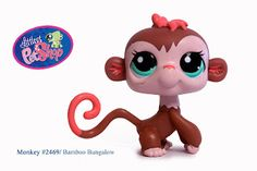 Nicole`s LPS blog - Littlest Pet Shop: Pets 2401-2500
