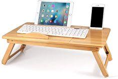 Amazon.com : lap desk with legs Lap Desk, Office Desk, Townhouse, Legs, Furniture, Amazon, Home Decor, Desk Office, Amazons