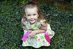 Detské oblečenie - Dievčenské šaty - Hríbik - 5714092_