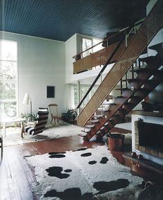 Somewhere I would like to live: interiors