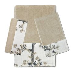 product image for Dean Hand Towel in White