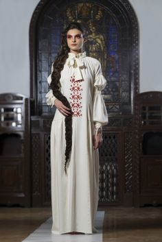"""""""Primii zece pasi"""" - New Collection Adrian Oianu Dresses With Sleeves, Long Sleeve, Designers, Collections, Fashion, Moda, Sleeve Dresses, Long Dress Patterns, Fashion Styles"""