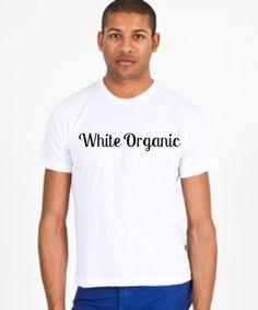 Men Organic Fine Jersey Short Sleeve T-Shirt. Jersey Shorts, Menswear, Organic, Hoodies, Denim, Tees, How To Make, Mens Tops, T Shirt