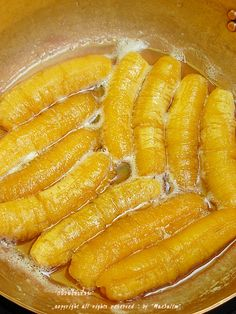 กล้วยไข่เชื่อมThai sweet (boiled Thai bananas in syrup)  from www.maesalim.com