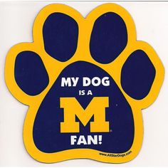 All Star Dogs University of Michigan LOL this is great!!!