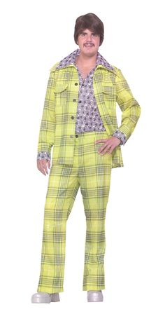 Plaid Suit at funnfrolic.co.uk - £38.69