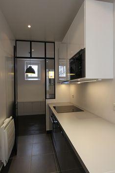 petits appartements/ramey