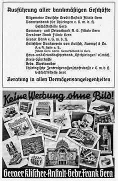 Gera, Print Store, Celebration