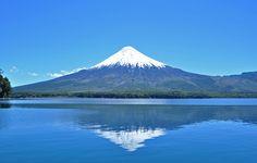 Vulcão Osorno   Puerto Varas - Chile