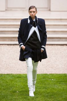 rad hourani haute couture fall 2013