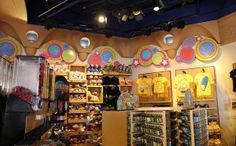 Melhores lojas para compras na Universal Citywalk em Orlando #viagem #orlando #disney