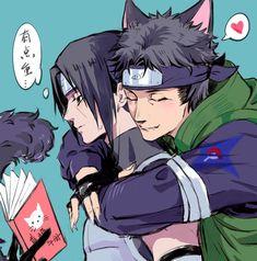 Naruto Uzumaki, Naruto Anime, Naruto Sasuke Sakura, Naruto Cute, Naruto Fan Art, Madara Wallpapers, Animes Wallpapers, Akatsuki, Neko