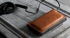 iPhone Wallet by HardGraft