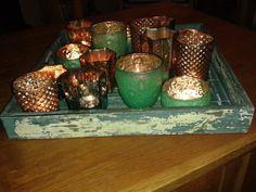 November 2019, Candle Holders, Candles, Painting, Art, Art Background, Painting Art, Kunst, Porta Velas