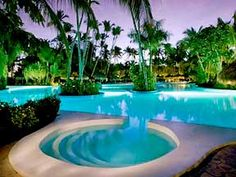 Punta Cana - Melia Caribe Tropical Resort - Click on the image to learn more about the destination or call us at 1-888-700-TRIP.