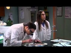 Sheldon vs. The Biologists