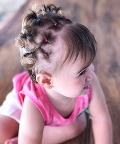 Pin on hairstyle Pin on hairstyle Toddler Braided Hairstyles, Cute Little Girl Hairstyles, Baby Girl Hairstyles, Natural Hairstyles For Kids, Toddler Hair Dos, Girl Hair Dos, Kid Hair, Hair Kids, Doll Hair