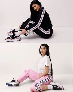 check out 5f8bc 87e7c Kylie Jenner Adidas, Kylie Jenner Look, Kylie Jenner Outfits, Kylie Jenner  Fashion,