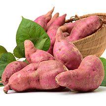 Setembro é época de batata-doce por Academia da carne Friboi