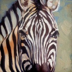 This original 8 x 8 inch oil painting is a close up Burchell's Zebra. It is very affordable for first time collectors. Framed price is $500.00.    This painting is part of a matched pair of African wildlife paintings, please see below link.    https://www.etsy.com/ca/listing/246440214/elephant-in-etosha-sunset-original-oil?ref=related-4   Shop this product here: spree.to/8m9   Shop all of our products at http://spreesy.com/luckydog      Pinterest selling powered by Spreesy.com