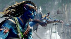 Post Your HD Pictures Of Jake Sully! - Page 70 - Tree of Souls - An Avatar Community Forum Stephen Lang, Michelle Rodriguez, Zoe Saldana, Avatar James Cameron, Blue Avatar, Man In Black, Avatar Movie, Cult Movies, Hd Picture