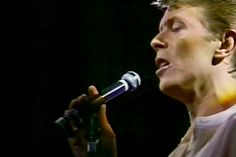 David Bowie – Station To Station – Live 1978