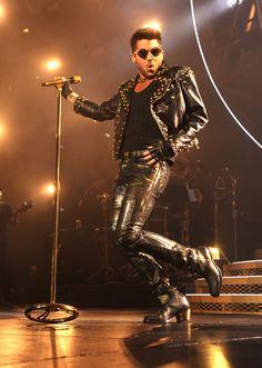 Adam Lambert and Queen   TeamRock.com