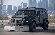 The Sentry APC Tactical Armored Vehicle Was Built For The Apocalypse Zombie Vehicle, Bug Out Vehicle, Army Vehicles, Armored Vehicles, 4x4, Zombie Apocalypse Survival, Armored Truck, Inka, Police Cars