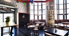 Ένα από τα καλύτερα tapas restaurants της Ισπανίας άνοιξε στην Αθήνα