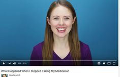 What happened when I stopped taking my ADHD medication.  https://www.youtube.com/watch?v=rD9qK8-sMGQ&feature=em-subs_digest