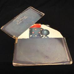 Bob Marley & The Wailers - Catch A Fire LP - SW 9329 - Original Zippo Cover