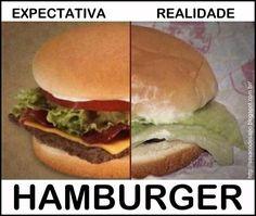 Resultado de imagem para papel acoplado hamburguer