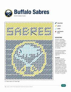 Buffalo Sabers TBC Plastic Canvas Box Patterns, Plastic Canvas Tissue Boxes, Plastic Canvas Crafts, Football Canvas, Football Crafts, Tissue Box Covers, Tissue Holders, Kleenex Box, Buffalo Sabres