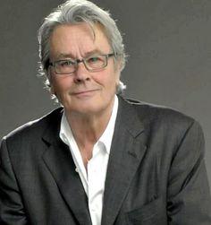 Alain Delon - 79 ✿⊱╮JS