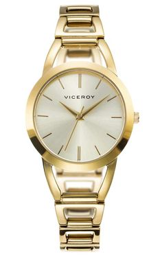 Reloj Viceroy Mujer 40820-97