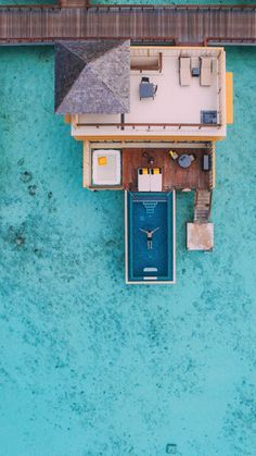What's A Holiday In The Maldives Actually Like? (2)