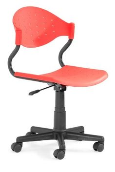 Modern office office  chair - Pin it :-) Follow us :-)) AzOfficechairs.com is your Officechair Gallery ;) CLICK IMAGE TWICE for Pricing and Info :) SEE A LARGER SELECTION of  modern office chair at http://azofficechairs.com/category/office-chair-categories/modern-office-chair/ - office, office chair, home office chair - Zuo Modern Sarge Office Chair Red « AZofficechairs.com