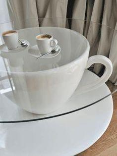 Creative Living Room Coffee Table