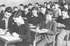 Berlin, Berufsschule 1936