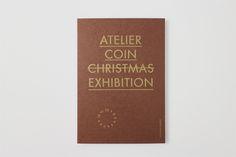 atelier coin christmas / DM