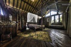 Treehouse in Bali