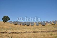 Solaranlagen Pictures, Solar Installation