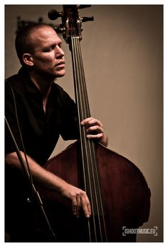 "Avishai Cohen,  master of the contrebasse...just listen to ""Remembering"""