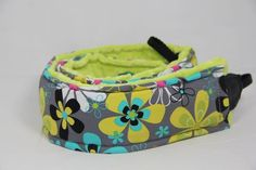 Items similar to Camera Strap DSLR Quick Release Long Hipster Far Out Floral with Minky Back on Etsy Dslr Cameras, Back Camera, Camera Straps, Perfect Fit, Core, Hipster, Strong, Usa, Floral